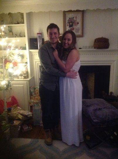 Mr. & Mrs. Sheehan December 23, 2017