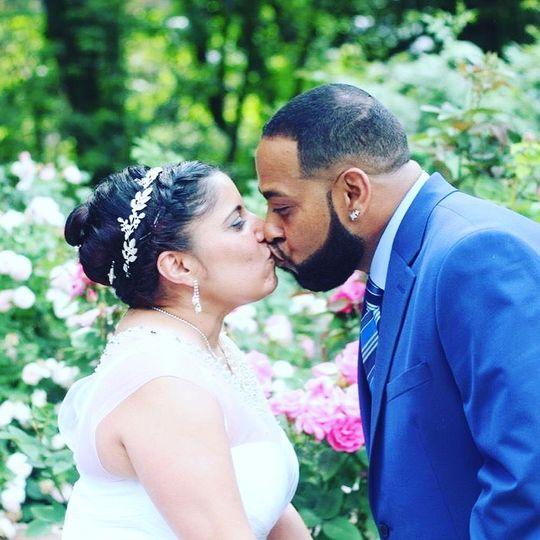 Mr. & Mrs. Perez June 16, 2018