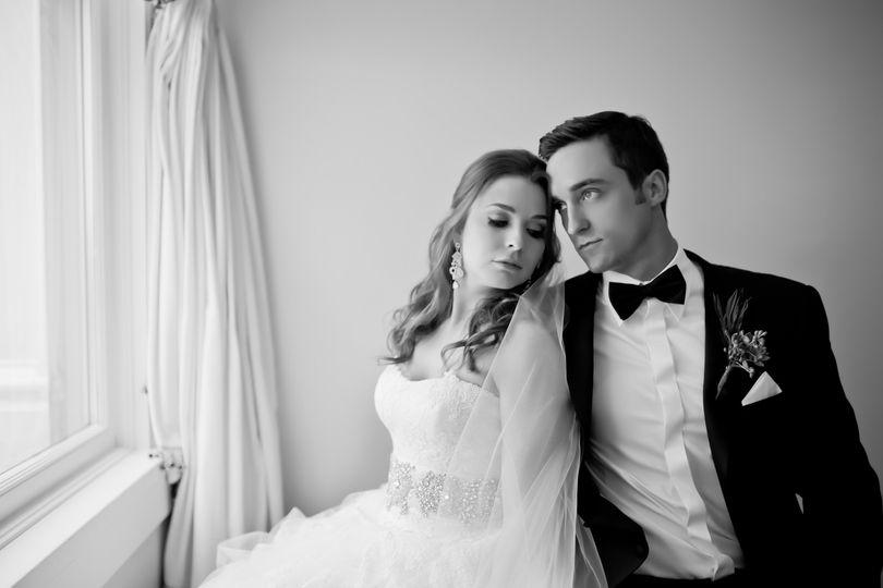 Capital Hotel wedding Arkansas