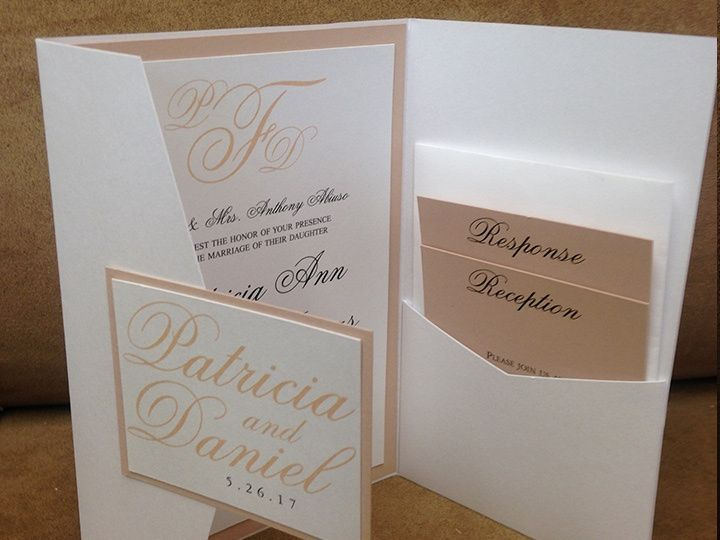 Tmx 22 51 644854 1560819732 Babylon, NY wedding invitation