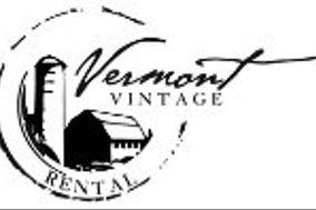Vermont Vintage Rental