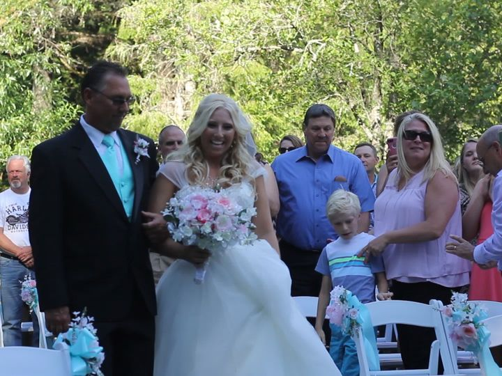 Tmx 1504864218483 Mvi0090.00005117.still001 Port Orchard, WA wedding videography