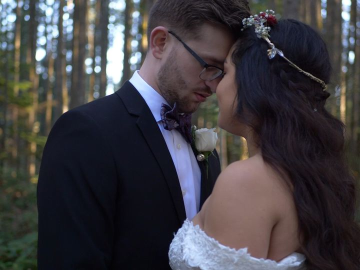 Tmx Austin And Aliyah Final C4k 00 25 34 19 Still011 51 984854 1570852156 Port Orchard, WA wedding videography