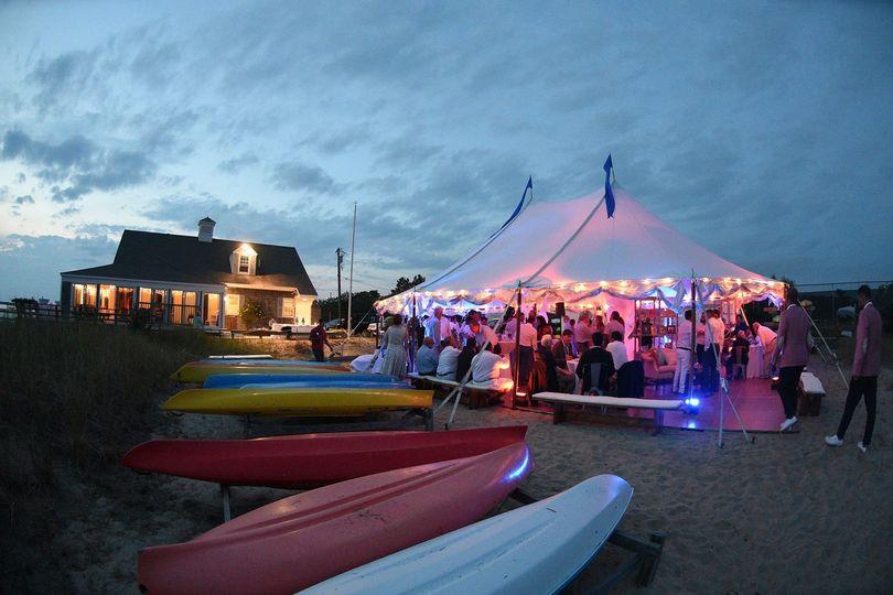 Pamet harbor yacht club