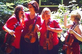 HeartStrings Viola Ensemble