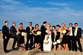 Island Weddings Day of Coordination