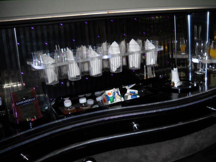 Tmx 1509027617894 Limo 8 Milwaukee, Wisconsin wedding transportation
