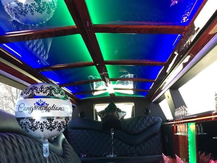 Tmx 1523900484 Bcecff3b2725d4f9 1523900483 4ffbb3cfcb2e0051 1523900483148 2 2018 LIMO INSIDE 2 Milwaukee, Wisconsin wedding transportation