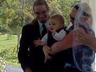 Tmx 1348754832683 IMG446 Moundsville wedding officiant
