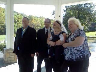 Tmx 1348754833230 IMG447 Moundsville wedding officiant