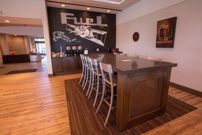 Fuel Restaurant & Bar
