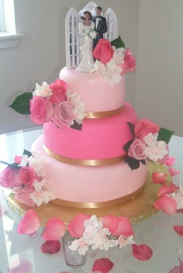 Wedding Cakes Desoto Texas