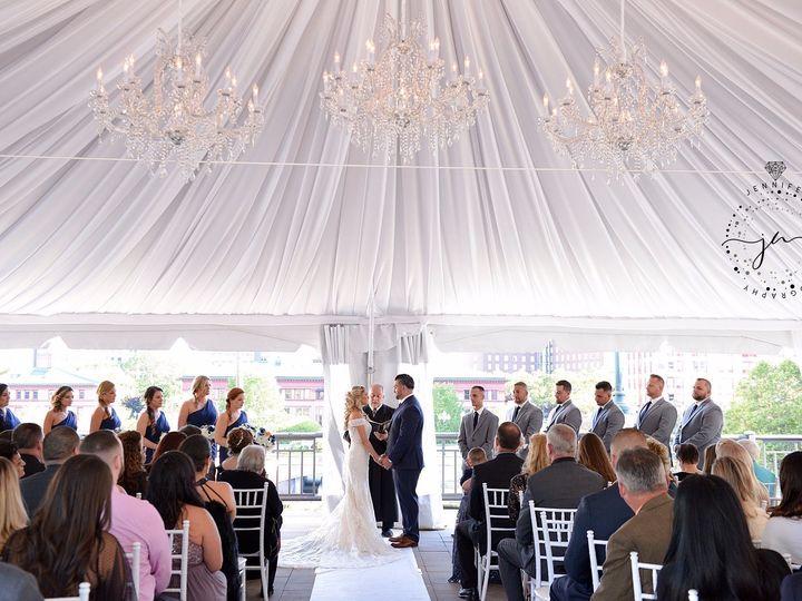 Tmx Tent Ceremony 51 929854 158921681526795 Providence wedding venue