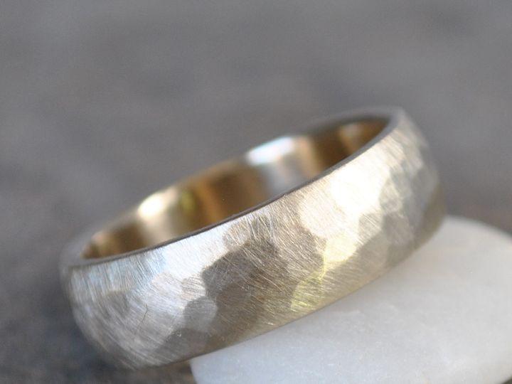 Tmx 1420805675253 14kpw7mmband3crop Exton wedding jewelry