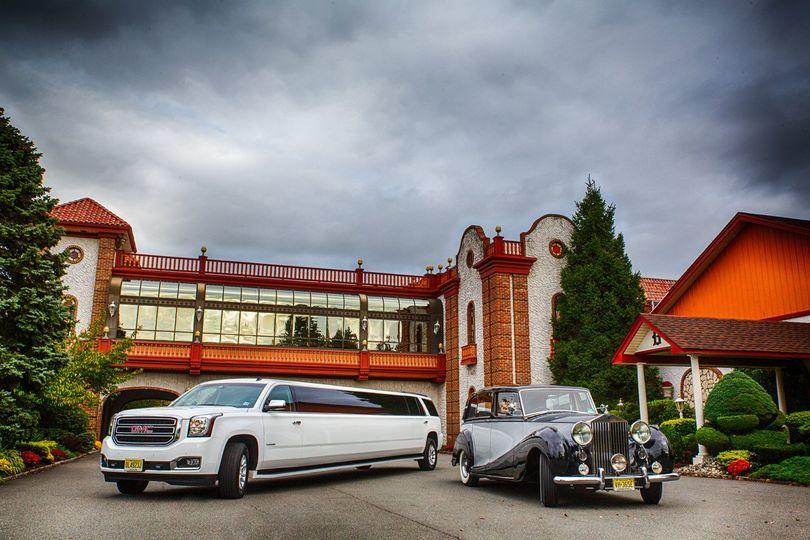 BBZ Limousine & Livery Service