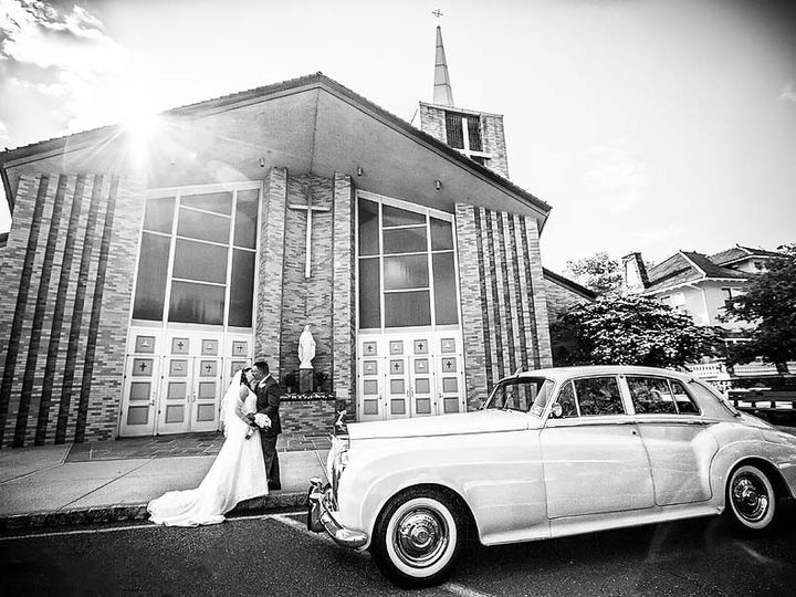 Tmx 1421353062187 Cloudchurch Bergenfield, New Jersey wedding transportation