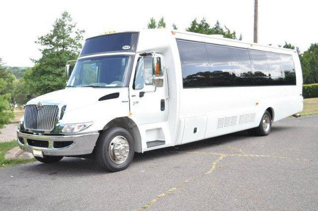 Tmx 1421353500662 28paxexterior1 Bergenfield, New Jersey wedding transportation