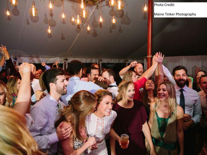 Tmx Reception 377 51 379854 Scarborough, ME wedding band