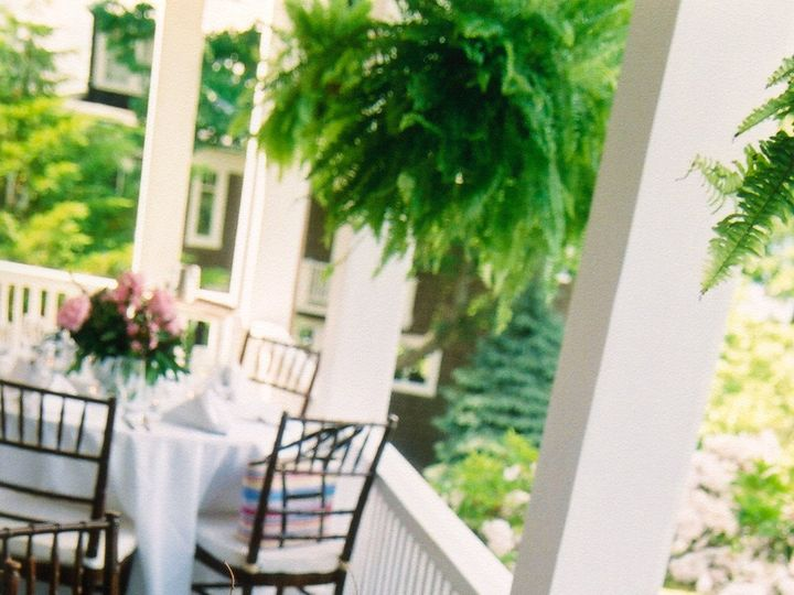 Tmx 1507760297897 Porch Tables Marlboro, NJ wedding catering