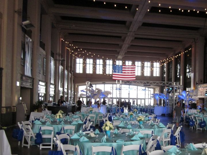 Tmx Conventionhall2 51 2954 Marlboro, NJ wedding catering