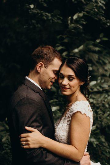 Rebecca & John