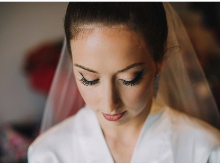 Tmx 1538534467 353e29542997c4e4 Jordan.JPG2 Blue Springs wedding beauty