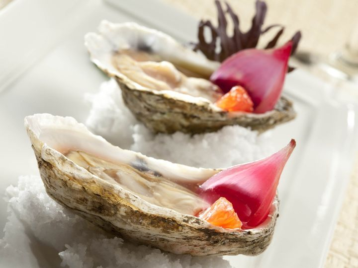 Tmx 1425402543678 Oysters0017 Easton, PA wedding catering