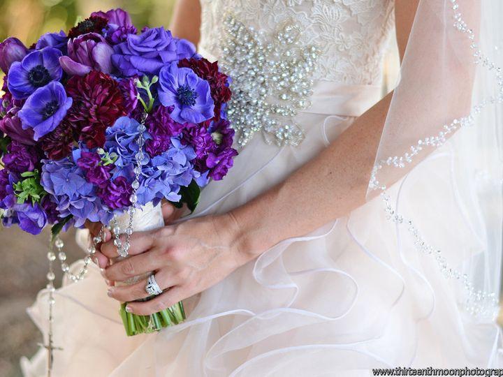 Tmx 1418671400126 Hinojosaporristhirteenthmoonphotographyllcdsc2054l Orlando, FL wedding florist