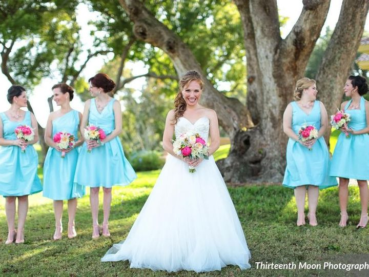 Tmx 1418671784404 Longestariasthirteenthmoonphotographyllc394a1794lo Orlando, FL wedding florist