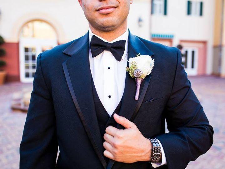 Tmx 1421175412068 1089683010153081776021522948711019442660095n Orlando, FL wedding florist