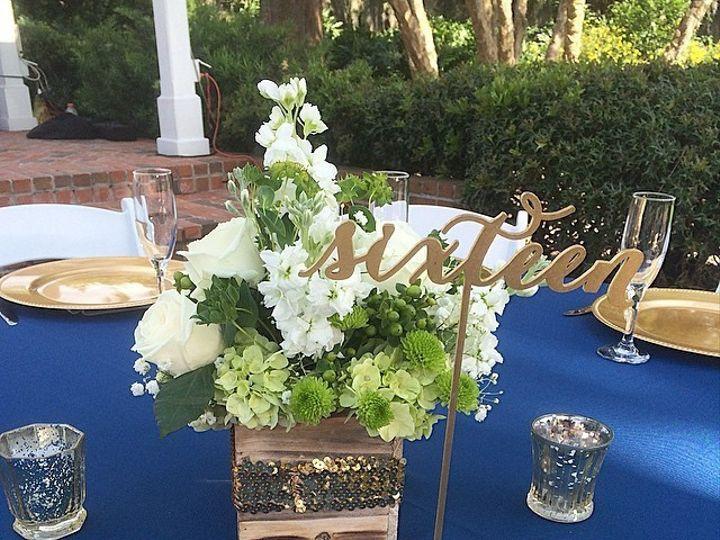 Tmx 1463089700849 10423288101529567511620577978473360703374009n Orlando, FL wedding florist