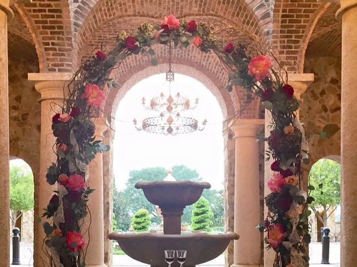 Tmx 1463089802652 12235145101533284102120574528764043633993921n Orlando, FL wedding florist