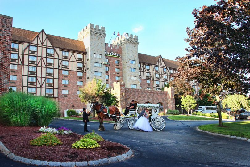 Radisson Hotel Nashua Venue Nashua Nh Weddingwire