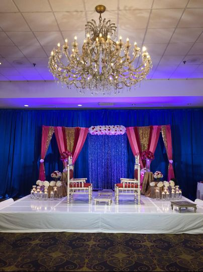 Nashua Grand Ballroom