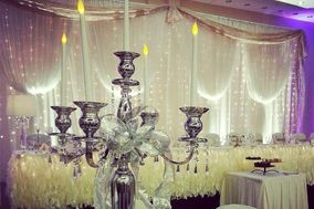 Sharper Image Wedding Design and Event Rentals LLC