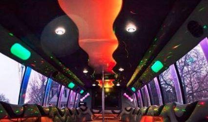 STL Party Bus