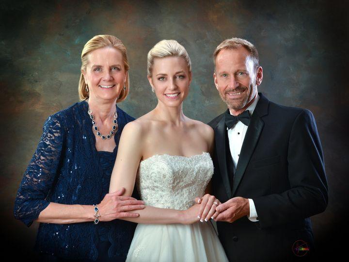 Tmx 1449770810059 Bridal With Parents Copy Helena wedding photography