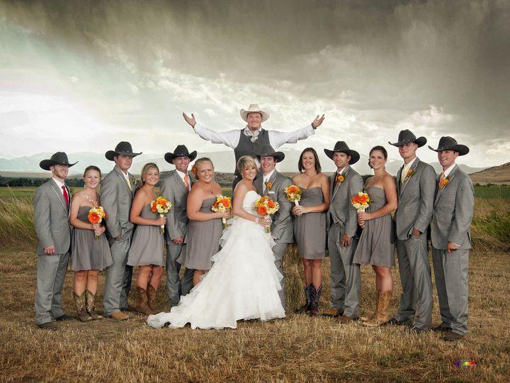 Tmx 1449772635139 24x30 Canvas Copy Helena wedding photography