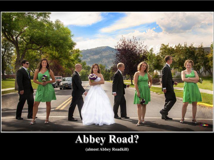 Tmx 1449773140343 Abbey Road With Black Border Helena wedding photography