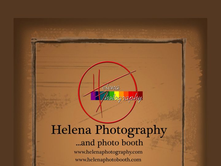 Tmx 1455658570623 Logo For Wedding Wire 2 Helena wedding photography