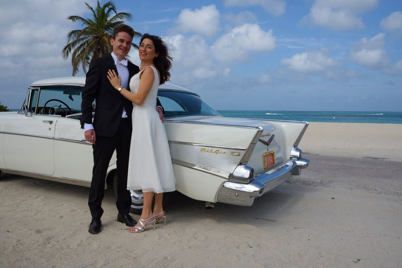 A beautiful day on Aruba