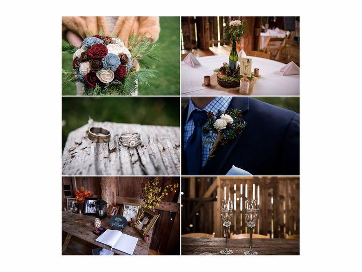 A+C wedding Starry Night Barn