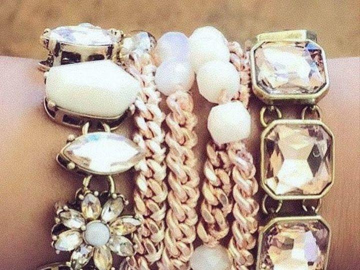 Tmx 1458263038712 Img0174 Briggsdale wedding jewelry