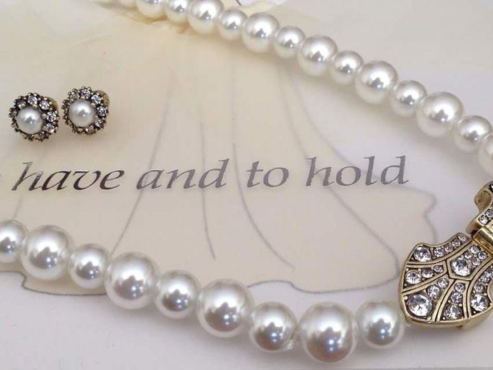 Tmx 1458263053251 Img0286 Briggsdale wedding jewelry