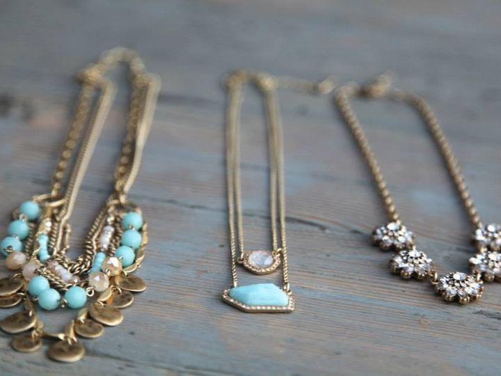 Tmx 1458263107345 Img0608 Briggsdale wedding jewelry