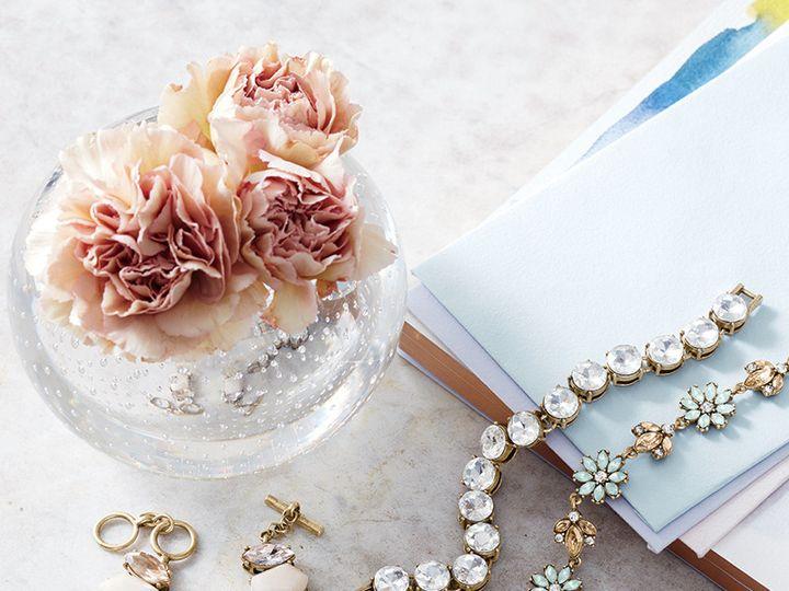 Tmx 1458263266871 Img2803 Briggsdale wedding jewelry