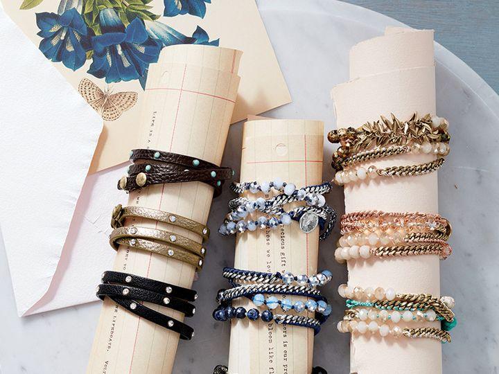 Tmx 1458263287277 Img2808 Briggsdale wedding jewelry
