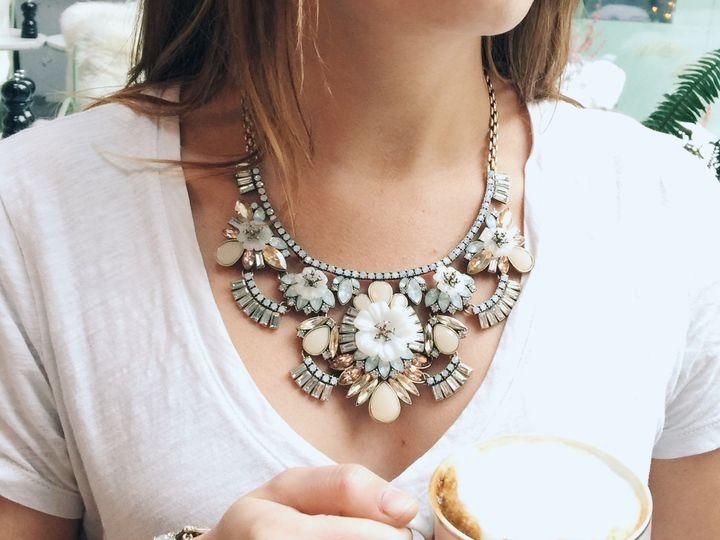 Tmx 1458263298315 Img2849 Briggsdale wedding jewelry