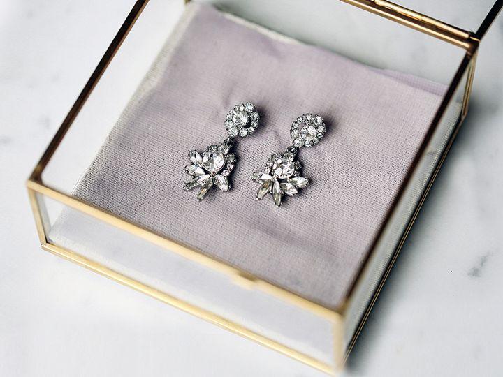 Tmx 1458274462852 Collectionannouncment04 Briggsdale wedding jewelry