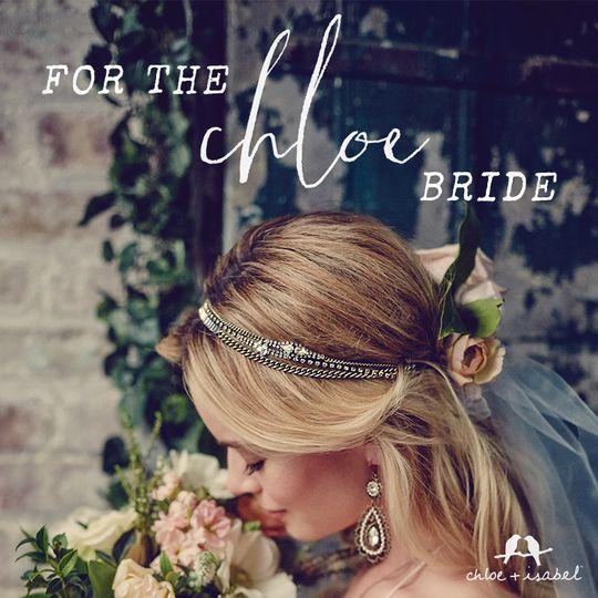 chloe bride